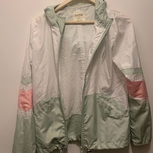 Jacket from zumbies